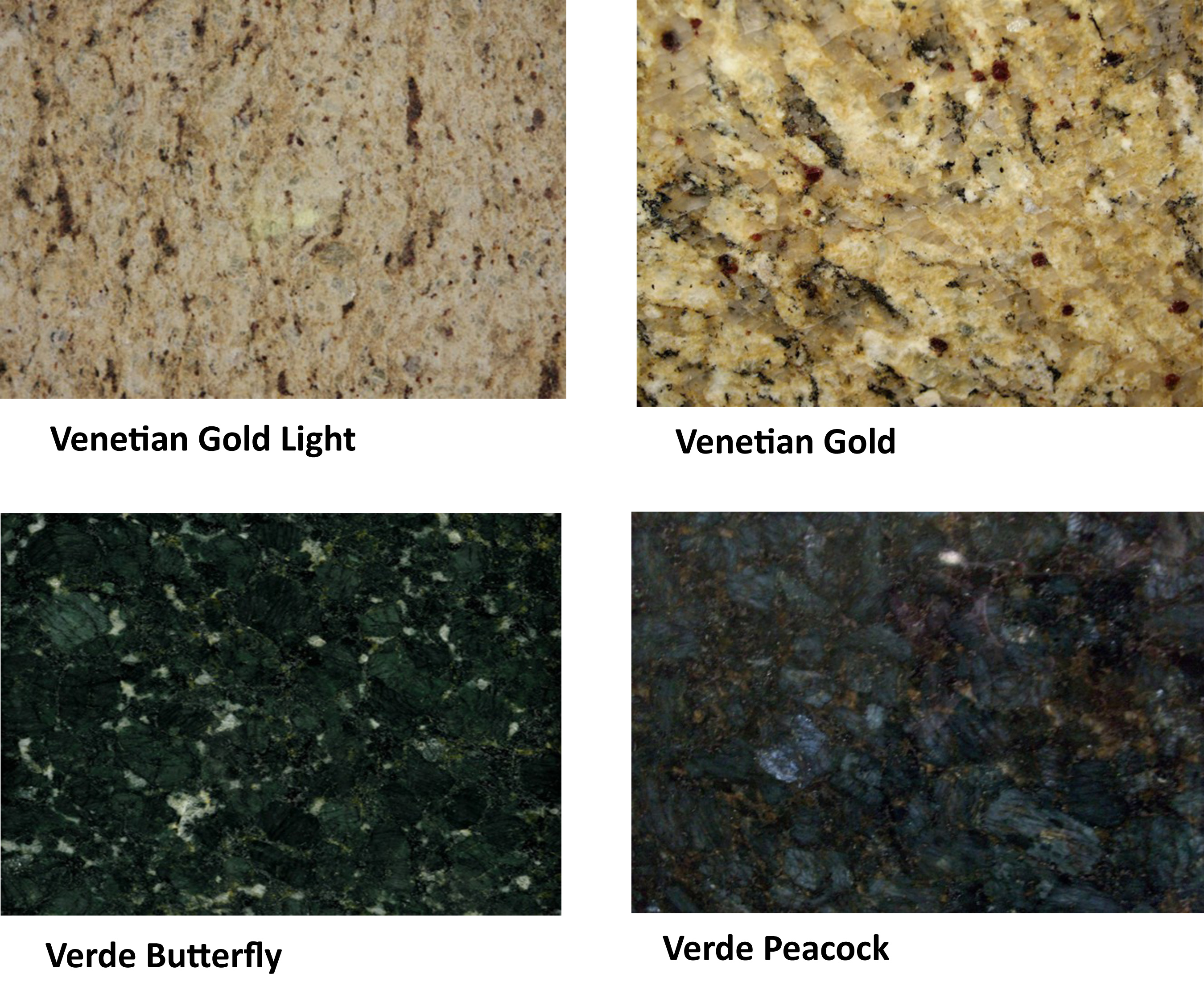 Granite Colors Tisch Granite And Marble